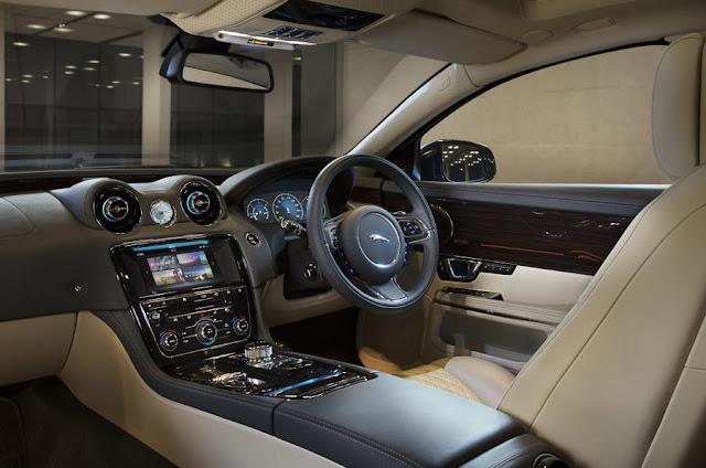 2015 Jaguar XJ 3.0 V6 Diesel
