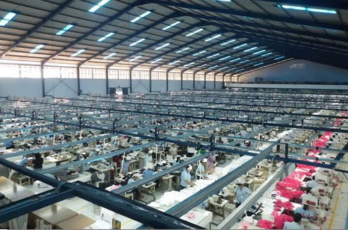 Lowongan Kerja Warehouse Supervisor di PT Sam Kyung Jaya Garments (Tamatan SMA/SMK/Setara)