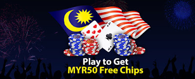 Playtech sofware provider and Great Blue slot game in casino online Malaysia