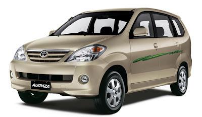 hargamobilterbaru Daftar Harga Toyota Avanza Bekas Tahun