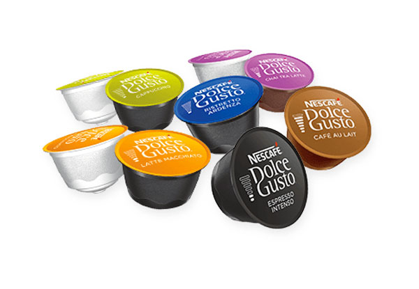 Nescafe Dolce Gusto Capsules Back In Stock At Coffee Cow