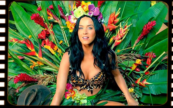 Katy Perry - Roar (2013) 1080p HD English Video Song Free ...
