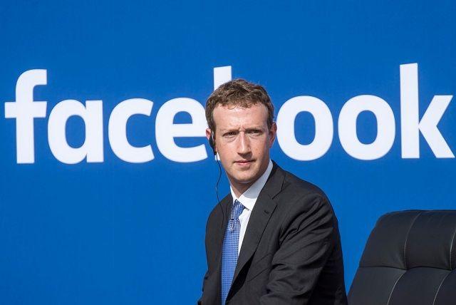 إعتذار مؤسس فيسبوك مارك زوكربرج