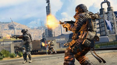 Black Ops 4 Blackout is free to play in April