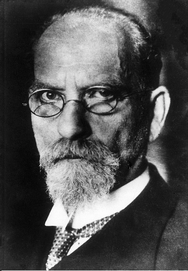 husserl continually present natural standpoint With a view to accounting for the possibility of intersubjectivity from the standpoint of husserl's transcendental idealism, mensch 1988 grounds intersubjectivity in a pre-individual primal subjectivity.