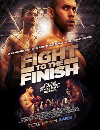 Fight To The Finish 2016 Dual Audio Hindi 480p WEB-DL 300mb