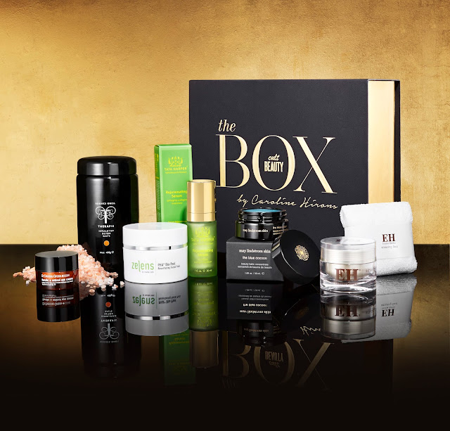 Cult Beauty Box Announcement
