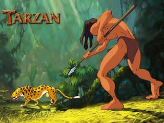 العاب طرزان افضل العاب المغامرات Game Tarzan