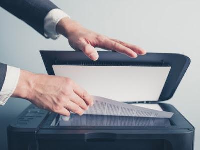 2 Manfaat Scan Document Untuk Setiap Perusahaan