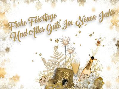 Fröhliche Weihnachten 2018