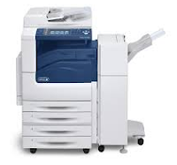Xerox WorkCentre 5335 Driver Download