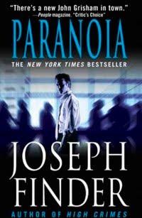 Paranoia Film