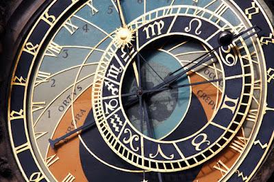 Melihat lebih dekat Keindahan Jam Astronomi Praha