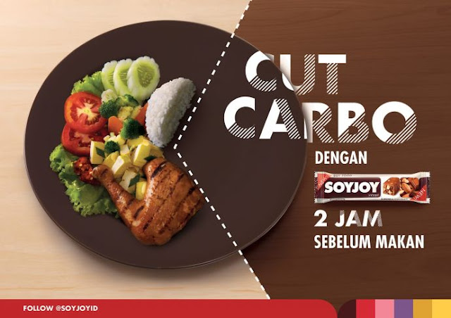 soyjoy cut carbo