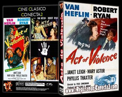 Acto de Violencia [1948] Descargar cine clasico y Online V.O.S.E, Español Megaupload y Megavideo 1 Link