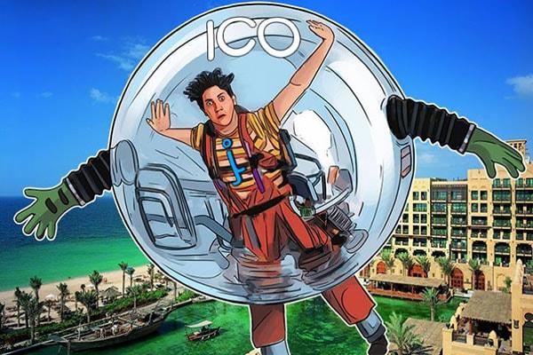 ICO пузырь