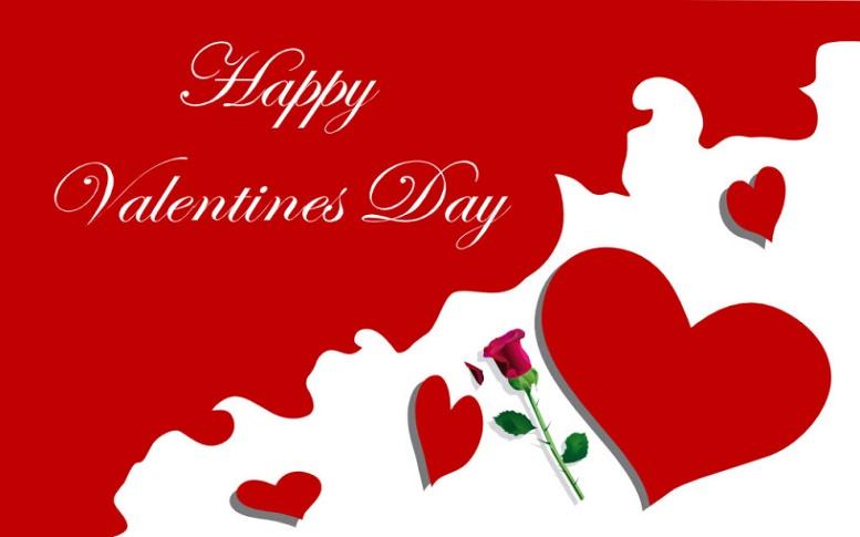 Happy Valentines Day Images 2018 for Girlfriend Boyfriend Wife
