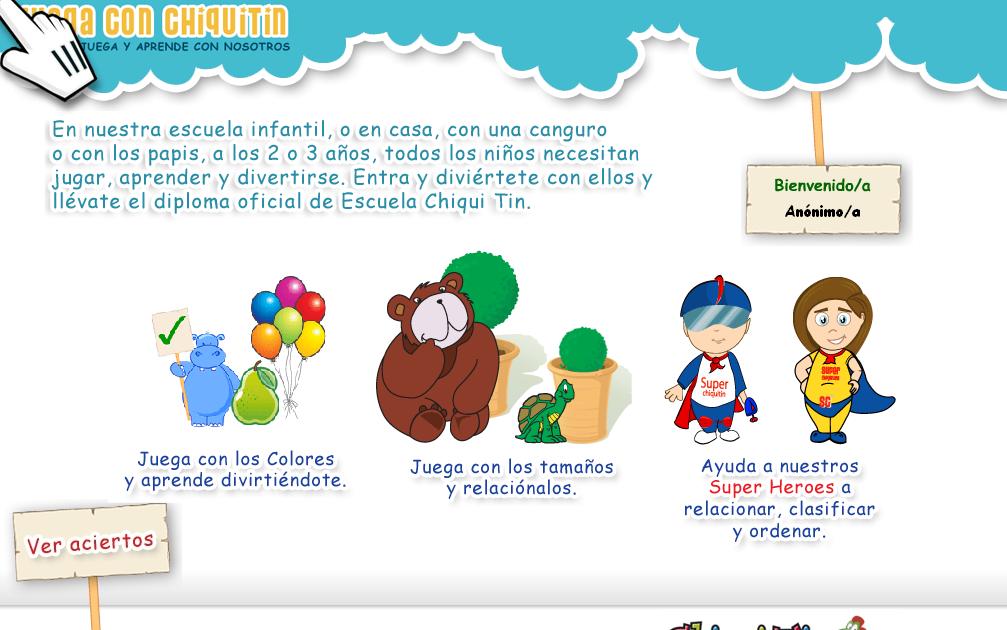 Material De Isaac Para Educacion Especial Juego Para: Material De Isaac Para Educacion Especial: Juegos Chiquitin