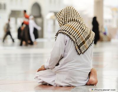 Belajar Mengamalkan Shalat Isyraq dan Dhuha di Bulan Ramadhan