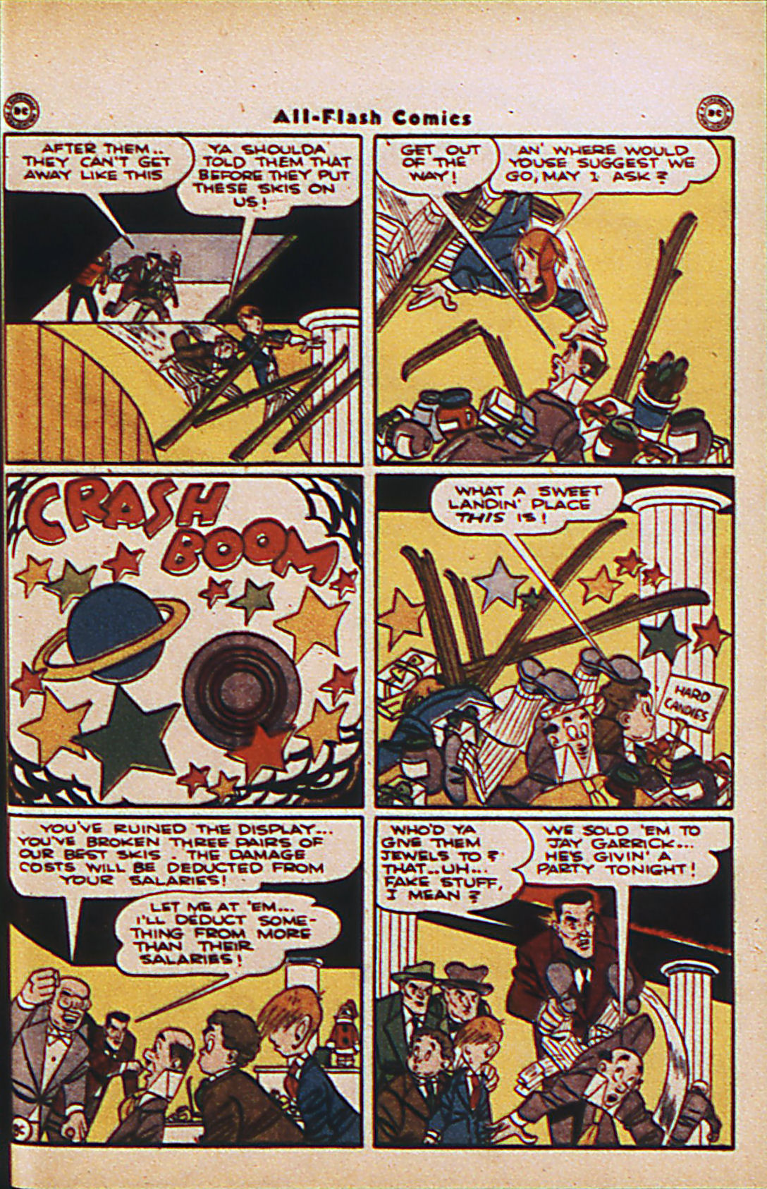 All-Flash issue 21 - Page 44