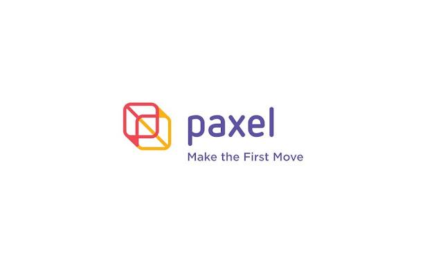 Lowongan Kerja Terbaru Paxel Indonesia