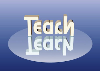 Teach and Learn: Reflections on Communicative Language Teaching