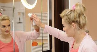 Зеркальная чистота