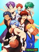 Kuroko No Basket - Season 1