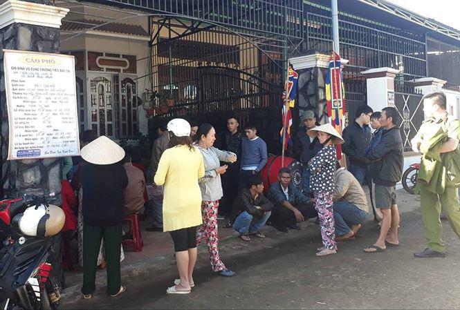 Gia Lai: Nhóm đòi nợ thuê đánh đập con nợ đến tử vong