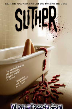 Poster Of Slither 2006 In Hindi Bluray 720P Free Download