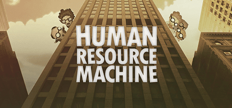 Human Resource Machine v2.2.0.3-GOG