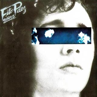 """Fito Páez - """"Giros"""" (1985)"""