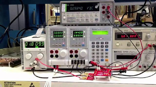 Instrumentasi Elektronika