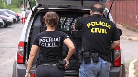 Camilo Santana anuncia convocação de 730 policiais civis