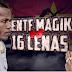 "RRPL APRESENTA MENTE MAGIKA VS 16 CENAS ""VÍDEO OFICIAL"" Angola VS Moz [Assista Agora]"