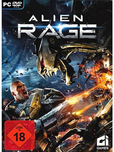 Alien Rage Unlimited Rip