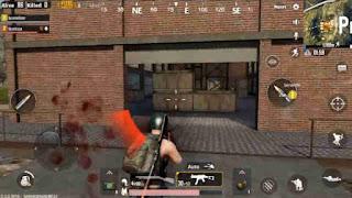 PRE FIRE / Jenis Menembak Tanpa Melihat Musuh