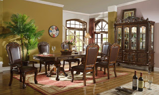 dining room set houston