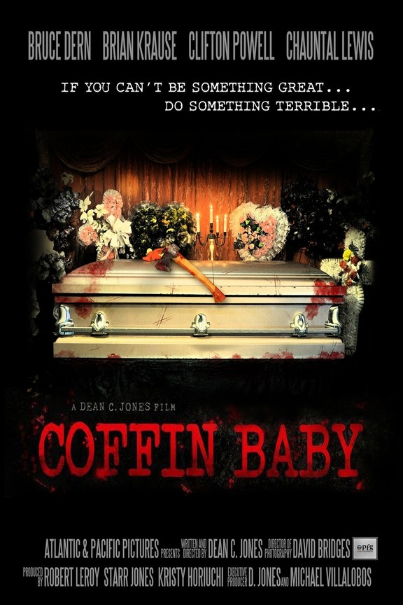 Toolbox Murders 2 (Coffin Baby)