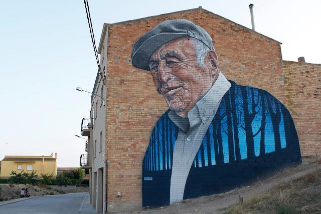 arte urbano penelles