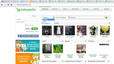 amyzet 253387 http://bit.ly/tokopedia-amyzet Tokopedia saves the day @tokopedia  #tokopedia4th #getS4