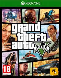 Download GTA V XBOX ONE CODE