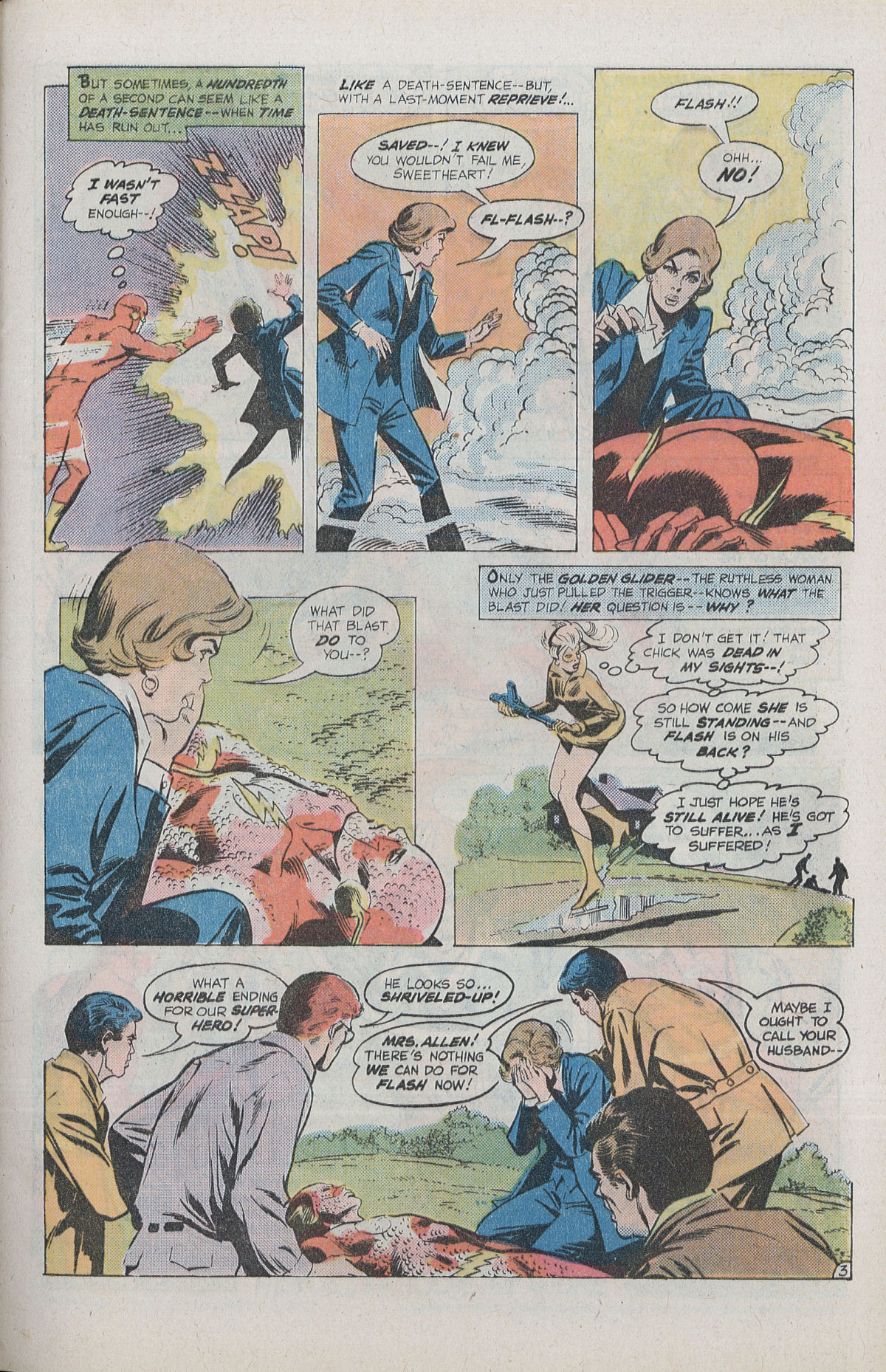The Flash (1959) issue 251 - Page 5