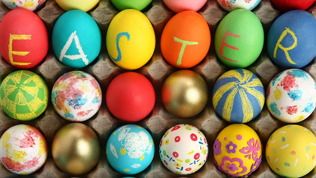 (Religious) Happy Easter Messages