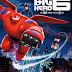 Big Hero 6 (2014) BluRay Dual Audio [Hindi-English]  720p HD & 480p