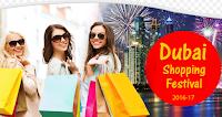 Dubai Shopping Festival 2016-2017