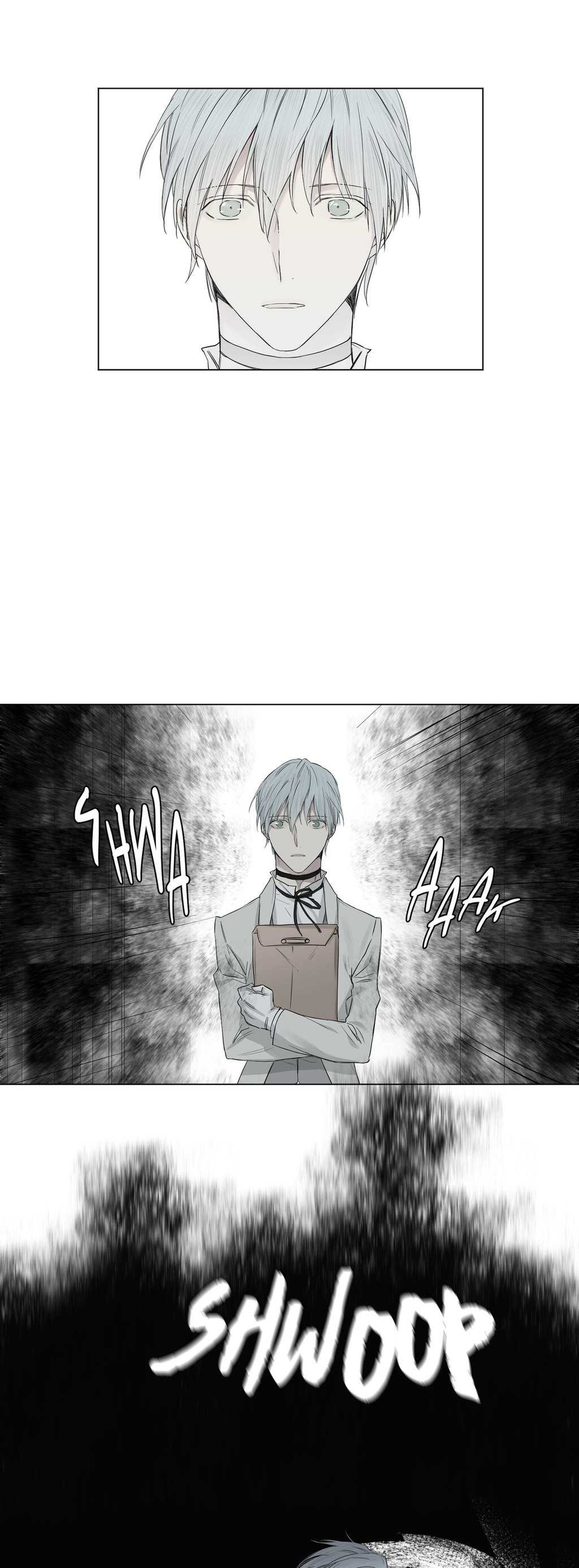 Royal Servant - Chapter 18