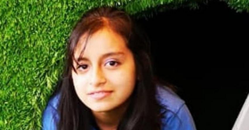Escolar desaparece en Comas cuando se dirigía a su colegio ubicado en El Retablo