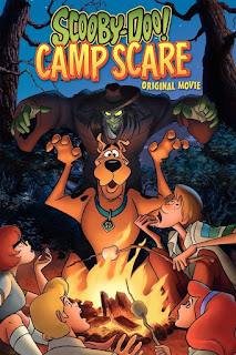 Watch Scooby-Doo! Camp Scare (2010) Movie Full Online