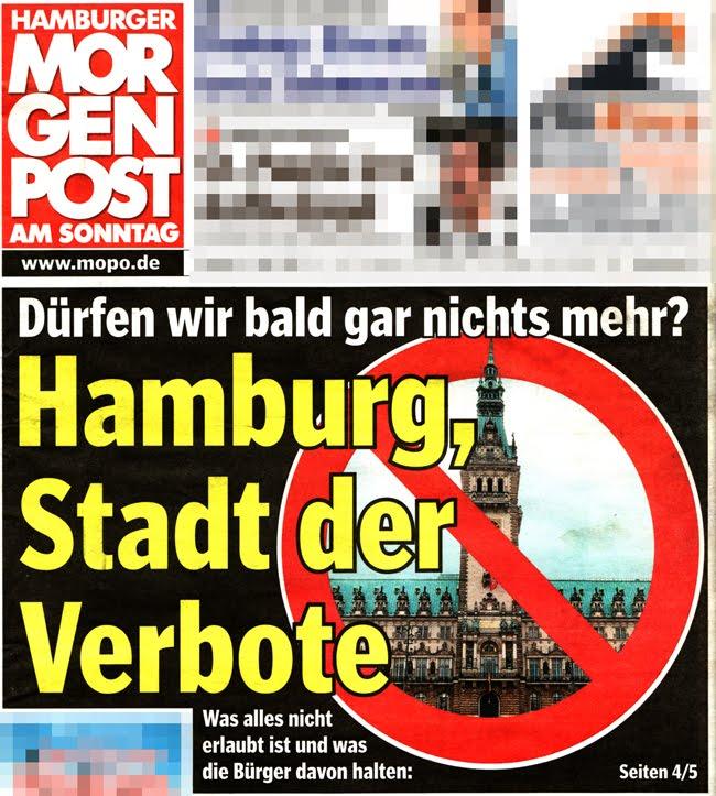 riesen hakenkreuz hamburg